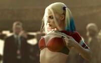 Warner plánuje film pre Harley Quinn s Margot Robbie a ďalšími ženskými hrdinkami od DC