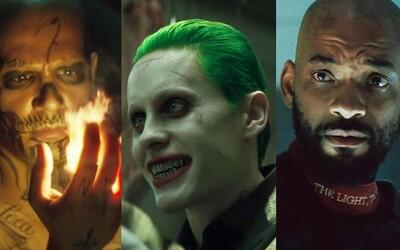 Warner plánuje pokračovanie pre Suicide Squad. Rovnako tak sa pripravuje sólovka pre Deadshota v podaní Willa Smitha!
