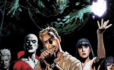 Warneri zbroja ďalej. Uvidíme Johna Constantina a Justice League Dark