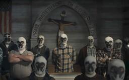 Watchmen je najlepším seriálom tohto roka. Ohúria ťa herci, zamotaný príbeh a veľkolepé finále