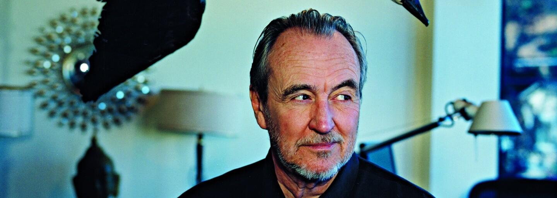 Wes Craven, režisér legendárnej Nočnej mory v Elm Street a Vreskotu nás navždy opustil