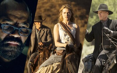 Westworld je po 4 epizodách mistrovským dílem plným nečekaných zvratů, brutality a skvělého mixu westernu a sci-fi (Recenze)