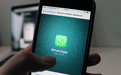 WhatsApp možno už nebude taký súkromný, Facebook chce sledovať tvoje správy