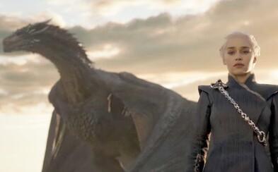 White Walkers sa už nezadržateľne blížia. Dočkáme sa v piatej epizóde 7. série bitky proti ich hrôzostrašnej armáde?