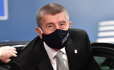 WHO by měla mlčet, kritizuje Babiš stanovisko instituce, v němž označila českou koronavirovou situaci za znepokojivou