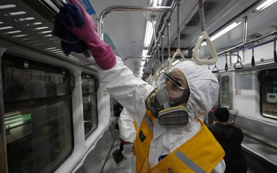 WHO označila koronavirus za pandemii