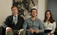 Will Ferrell a Mark Wahlberg sa pobijú o miesto najlepšieho otca v rodine