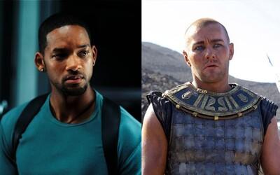 Will Smith a Joel Edgerton si zahrajú v policajnom thrilleri plnom víl, orkov a ďalších fantastických tvorov