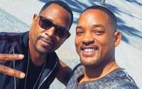 Will Smith a Martin Lawrence s výkrikmi radosti potvrdzujú Bad Boys for Life