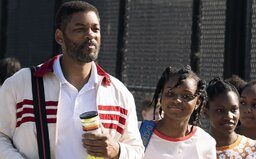 Will Smith je otcom Sereny a Venus Williamsových. Sleduj emotívny trailer na športovú drámu roka