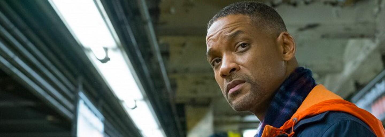 Will Smith odhaľuje pivné bruško. Covid mení telá hollywoodskych hercov