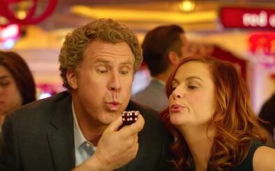 Willa Ferrella v komédii The House trápi nedostatok financií. Otvorí si teda kasíno, striptízový klub a spôsobí totálny, ale zábavný chaos
