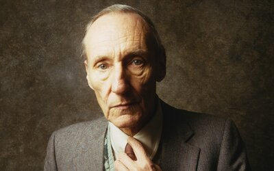 William S. Burroughs: Drogy si pichal, fajčil, jedol aj šnupal, no napriek celoživotnej závislosti patrí k významným predstaviteľom beat generation