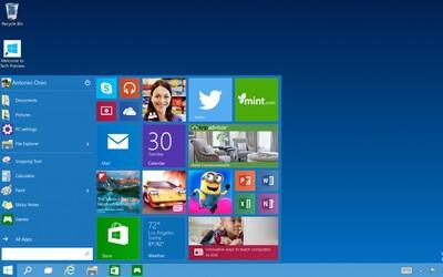 Windows 10 ohlásený, kde sa stratil Windows 9?
