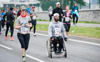 Wings for Life World Run: Darujme zážitok a nádej tým, ktorí si to zaslúžia najviac