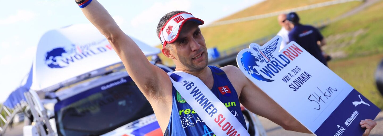 Wings for Life World Run v Bratislave bol unikátnym zážitkom pre všetkých zúčastnených