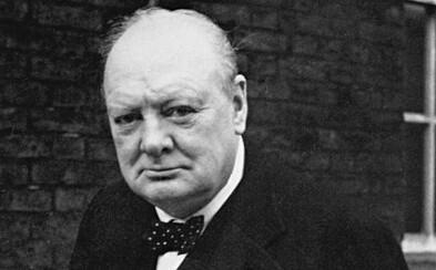 Winston Churchill byl rasista. A zároveň i velký muž