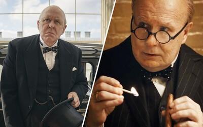 Winstona Churchilla si zahralo 10 skvelých hercov. Ktorý film či seriál bol najlepší a kto podal najlepší výkon?