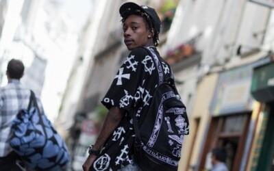 Wiz Khalifa s trackom We Dem Boyz