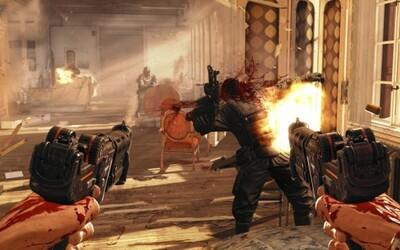 Wolfenstein: New Order ponúka skvelý trailer plný akcie