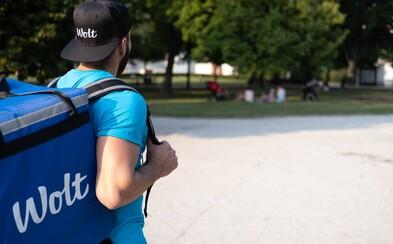 Wolt začína v Bratislave doručovať už aj do Dúbravky a Lamača