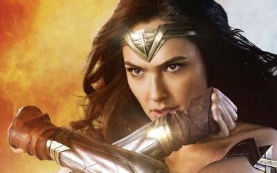Wonder Woman 2 je takmer istá, opustí však prvú svetovú a vráti sa do súčasnosti, a to s režisérkou prvého dielu