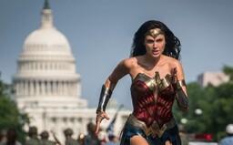 Wonder Woman 2, posledný film Chadwicka Bosemana či animák Duša od Pixaru. December ponúkne množstvo kvalitných filmov