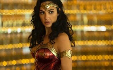 Wonder Woman 3 s Gal Gadot je oficiálne potvrdené. Pôjde o posledný film s amazonskou hrdinkou