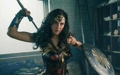 Wonder Woman bude oveľa pozitívnejší, farebnejší a humornejší film než Batman v Superman