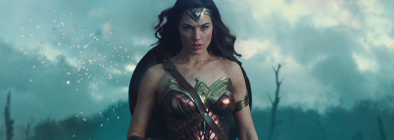 Wonder Woman je v najakčnejšom a najintenzívnejšom finálnom traileri odhodlaná postaviť sa akémukoľvek nepriateľovi a odvrátiť vojnový konflikt