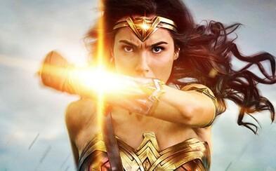 Wonder Woman mala byť po Man of Steel ďalším skvelým DCEU filmom. Pravda je však iná a aj naďalej ostávame z DC sklamaní (Recenzia)