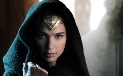 Wonder Woman sa začalo natáčať. Koho vo filme uvidíme a o čom bude?