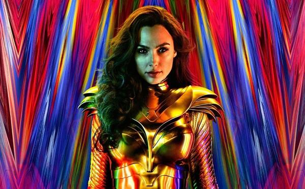 Wonder Woman skáče na bleskoch. Nový trailer nás posúva v čase do doby neónov, skvelej hudby a úžasnej akcie