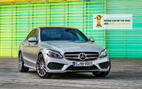 World Car of the Year 2015: Mercedes-Benz přepisuje historii, odnáší si tři vítězství!