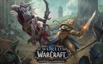 World of Warcraft dostane servery, kde poběží původní verze hry. Zároveň byl oznámen další datadisk