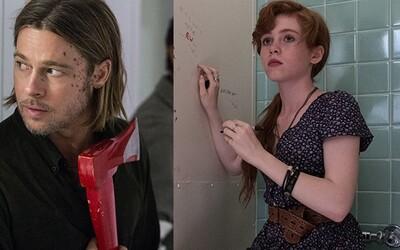 World War Z 2 sa začne nakrúcať v lete budúceho roku a Sophia Lillis z hororu It si zahrá v temnej verzii Perníkovej chalúpky
