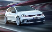 Wörthersee 2015 odhaluje další exkluzivitu. Až 291koňový Golf GTI Clubsport půjde do výroby!