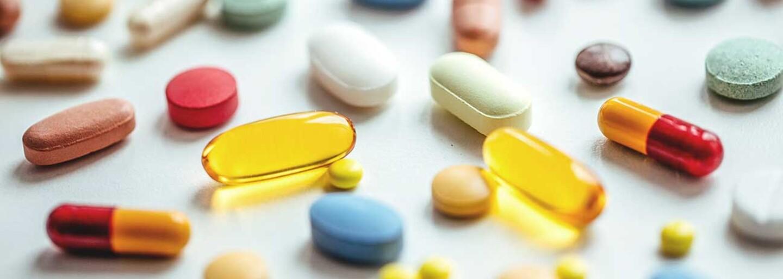 Xanax, amfetamíny, Rohypnol, no nie marihuana. Tieto drogy sú bežnou súčasťou liekov, ktoré riešia všemožné zdravotné problémy