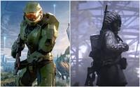 Xbox odhalil next-gen hry pre Series X! Sleduj gameplay pre Halo Infinite, STALKER 2, nové Fable či konkurenciu pre Call of Duty