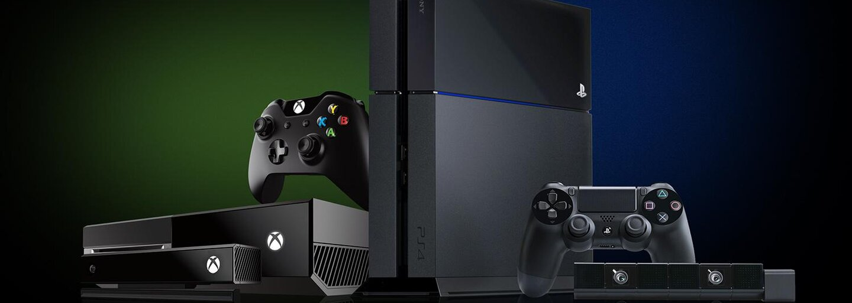 Xbox One a Playstation 4 se podařilo zkombinovat v jeden jediný herní laptop
