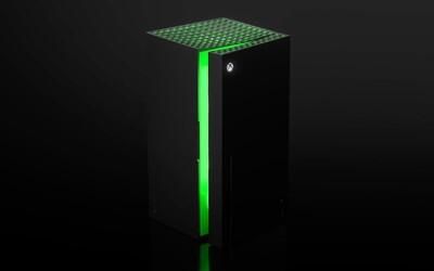 Xbox už nepredáva iba herné konzoly a hráčske príslušenstvo. Na trh prichádza s chladničkou