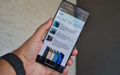 Xiaomi 11T Pro vyzývá na souboj nové iPhony 13