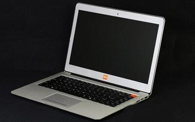 Xiaomi chystá svoj prvý notebook. Podoba s MacBookom od Apple však nebude žiadna náhoda