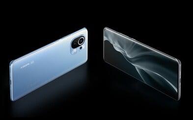 Xiaomi Mi 11 dorazil na Slovensko aj s nabíjačkou v balení. Poznáme oficiálne ceny