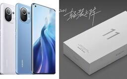 Xiaomi Mi 11 je první vlajková loď roku 2021. Výrobce přesedlal na ekologickou vlnu a v balení nemá nabíječku
