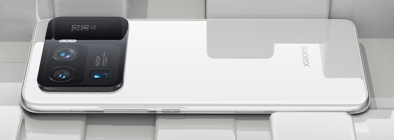 Xiaomi Mi 11 Ultra je najextrémnejší smartfón súčasnosti. Alebo skôr profi fotoaparát s pripojeným mobilom