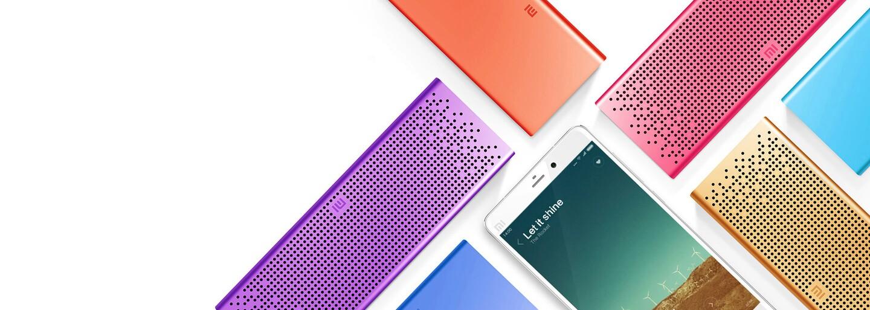 Xiaomi powerbanky, prenosný reproduktor alebo set-top box sú len kvapkou v mori zaujímavých technologických vychytávok známeho výrobcu