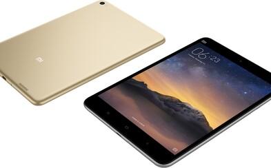 Xiaomi predstavil obrovskú konkurenciu pre iPady. Skvelé technické parametre, Windows 10 a extrémne nízka cena!