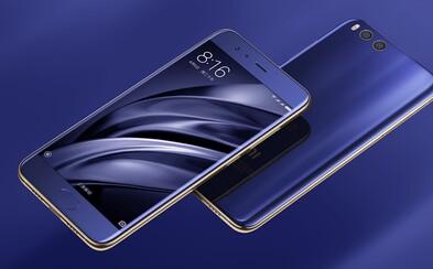 Xiaomi sa opäť inšpirovalo konkurenciou. Novinka Mi 6 dostala duálny foťák v štýle veľkého iPhonu