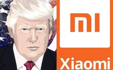 Xiaomi sa tiež dostalo na čiernu listinu firiem v USA. Hrozí im osud aký postihol Huawei?